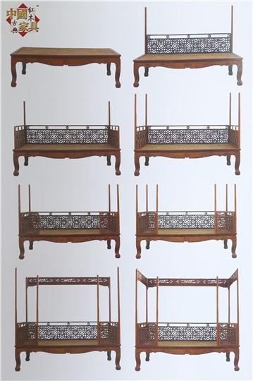 3、架子床的安装过程_看图王