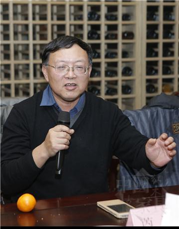 09、北京故宫博物院副研究馆员芮谦发言