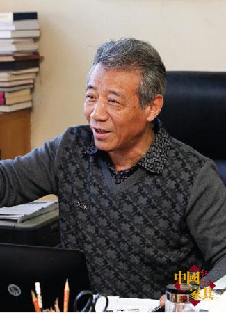 1李永革:中华木工委副主任,北京故宫博物院古建修缮中心主任