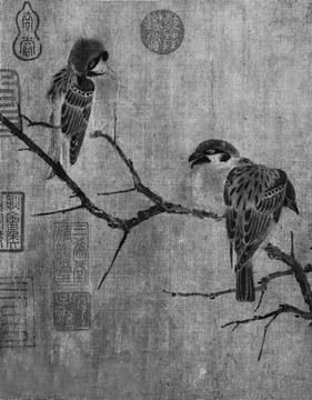 黑白-鸟1_副本_副本