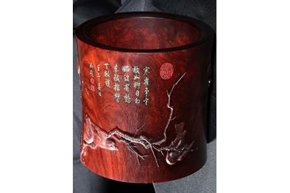 中国红木古典家具网