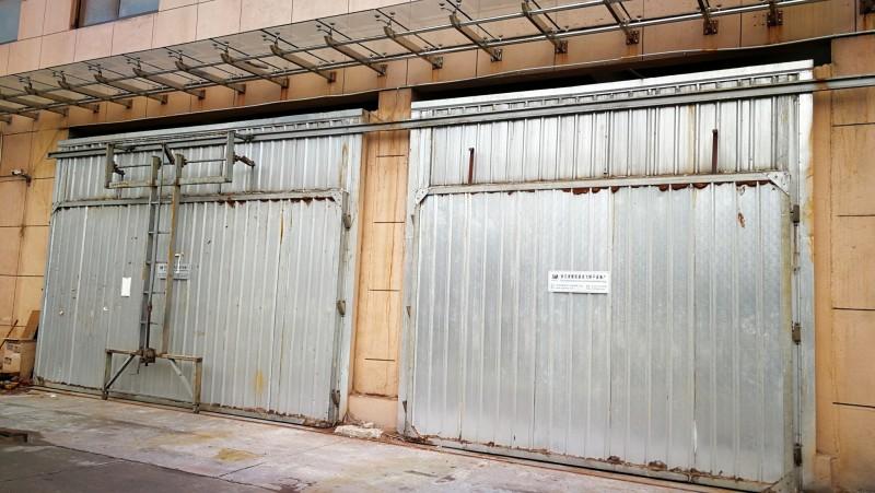 4、兴国红木木材干燥车间烘干房,现代化的设施_看图王